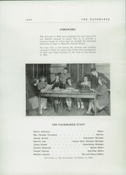 Page 6, 1944 Edition, Mayville Central High School - Pacemaker Yearbook (Mayville, NY) online yearbook collection
