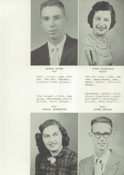 Page 17, 1955 Edition, Mayville Central High School - Pacemaker Yearbook (Mayville, NY) online yearbook collection