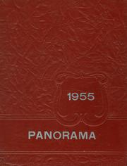 Page 1, 1955 Edition, Parishville Hopkinton High School - Panorama Yearbook (Parishville, NY) online yearbook collection