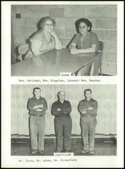 Page 10, 1955 Edition, Parishville Hopkinton High School - Panorama Yearbook (Parishville, NY) online yearbook collection