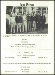 Page 11, 1955 Edition, Parishville Hopkinton High School - Panorama Yearbook (Parishville, NY) online yearbook collection