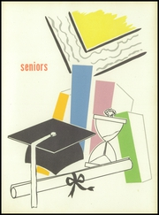 Page 13, 1955 Edition, Parishville Hopkinton High School - Panorama Yearbook (Parishville, NY) online yearbook collection