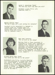 Page 15, 1955 Edition, Parishville Hopkinton High School - Panorama Yearbook (Parishville, NY) online yearbook collection