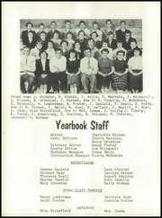 Page 4, 1955 Edition, Parishville Hopkinton High School - Panorama Yearbook (Parishville, NY) online yearbook collection