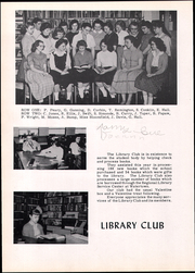 Page 54, 1959 Edition, Parishville Hopkinton High School - Panorama Yearbook (Parishville, NY) online yearbook collection