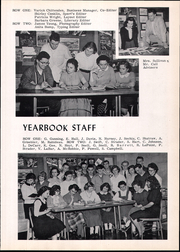 Page 55, 1959 Edition, Parishville Hopkinton High School - Panorama Yearbook (Parishville, NY) online yearbook collection