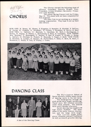 Page 56, 1959 Edition, Parishville Hopkinton High School - Panorama Yearbook (Parishville, NY) online yearbook collection
