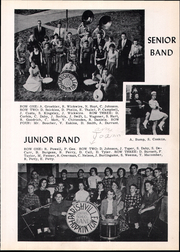 Page 57, 1959 Edition, Parishville Hopkinton High School - Panorama Yearbook (Parishville, NY) online yearbook collection