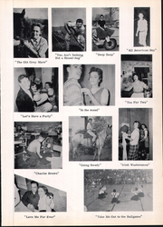 Page 69, 1959 Edition, Parishville Hopkinton High School - Panorama Yearbook (Parishville, NY) online yearbook collection