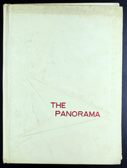 Parishville Hopkinton High School - Panorama Yearbook (Parishville, NY) online yearbook collection, 1962 Edition, Page 1
