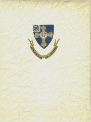 1950 Edition, Notre Dame Academy - Mostra Yearbook (Staten Island, NY)