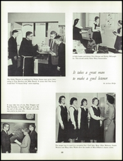Page 72, 1960 Edition, Father Baker Victory High School - Hageota Yearbook (Lackawanna, NY) online yearbook collection