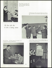 Page 73, 1960 Edition, Father Baker Victory High School - Hageota Yearbook (Lackawanna, NY) online yearbook collection