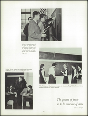 Page 74, 1960 Edition, Father Baker Victory High School - Hageota Yearbook (Lackawanna, NY) online yearbook collection