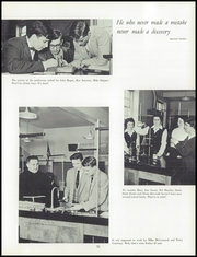 Page 75, 1960 Edition, Father Baker Victory High School - Hageota Yearbook (Lackawanna, NY) online yearbook collection
