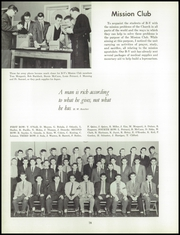 Page 82, 1960 Edition, Father Baker Victory High School - Hageota Yearbook (Lackawanna, NY) online yearbook collection