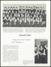 Page 85, 1960 Edition, Father Baker Victory High School - Hageota Yearbook (Lackawanna, NY) online yearbook collection