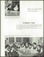 Page 86, 1960 Edition, Father Baker Victory High School - Hageota Yearbook (Lackawanna, NY) online yearbook collection