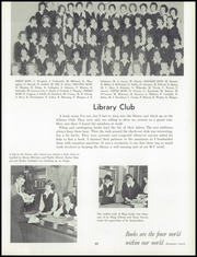 Page 87, 1960 Edition, Father Baker Victory High School - Hageota Yearbook (Lackawanna, NY) online yearbook collection