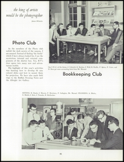 Page 89, 1960 Edition, Father Baker Victory High School - Hageota Yearbook (Lackawanna, NY) online yearbook collection