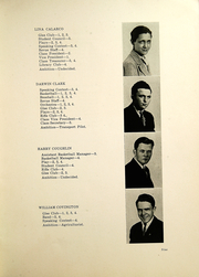 Page 11, 1936 Edition, Elba Central School - Revue Yearbook (Elba, NY) online yearbook collection