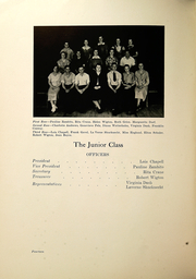 Page 16, 1936 Edition, Elba Central School - Revue Yearbook (Elba, NY) online yearbook collection