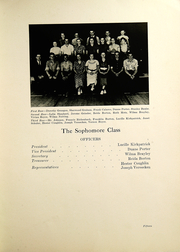Page 17, 1936 Edition, Elba Central School - Revue Yearbook (Elba, NY) online yearbook collection