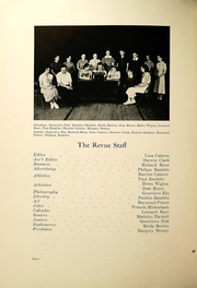Page 6, 1936 Edition, Elba Central School - Revue Yearbook (Elba, NY) online yearbook collection