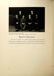 Page 8, 1936 Edition, Elba Central School - Revue Yearbook (Elba, NY) online yearbook collection