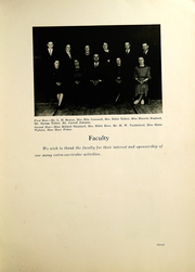 Page 9, 1936 Edition, Elba Central School - Revue Yearbook (Elba, NY) online yearbook collection