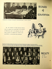 Page 10, 1942 Edition, Elba Central School - Revue Yearbook (Elba, NY) online yearbook collection