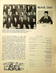 Page 38, 1942 Edition, Elba Central School - Revue Yearbook (Elba, NY) online yearbook collection