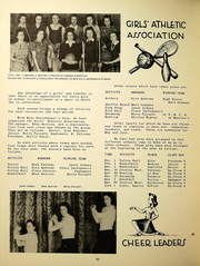 Page 42, 1942 Edition, Elba Central School - Revue Yearbook (Elba, NY) online yearbook collection