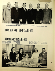 Page 10, 1953 Edition, Elba Central School - Revue Yearbook (Elba, NY) online yearbook collection