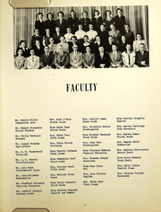 Page 11, 1953 Edition, Elba Central School - Revue Yearbook (Elba, NY) online yearbook collection