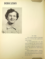 Page 6, 1953 Edition, Elba Central School - Revue Yearbook (Elba, NY) online yearbook collection