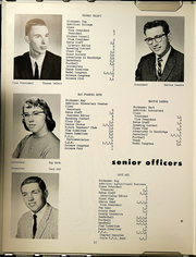 Page 15, 1960 Edition, Elba Central School - Revue Yearbook (Elba, NY) online yearbook collection