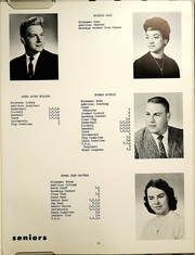 Page 16, 1960 Edition, Elba Central School - Revue Yearbook (Elba, NY) online yearbook collection