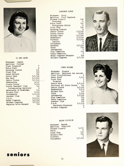 Page 17, 1961 Edition, Elba Central School - Revue Yearbook (Elba, NY) online yearbook collection