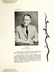 Page 9, 1961 Edition, Elba Central School - Revue Yearbook (Elba, NY) online yearbook collection