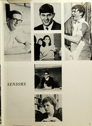 Page 11, 1967 Edition, Elba Central School - Revue Yearbook (Elba, NY) online yearbook collection