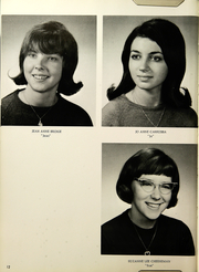 Page 16, 1967 Edition, Elba Central School - Revue Yearbook (Elba, NY) online yearbook collection