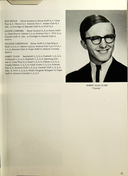 Page 17, 1967 Edition, Elba Central School - Revue Yearbook (Elba, NY) online yearbook collection