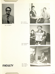 Page 11, 1972 Edition, Elba Central School - Revue Yearbook (Elba, NY) online yearbook collection