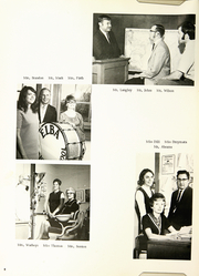 Page 12, 1972 Edition, Elba Central School - Revue Yearbook (Elba, NY) online yearbook collection