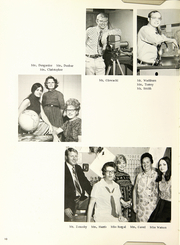 Page 14, 1972 Edition, Elba Central School - Revue Yearbook (Elba, NY) online yearbook collection