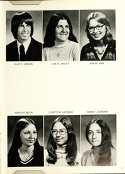 Page 11, 1975 Edition, Elba Central School - Revue Yearbook (Elba, NY) online yearbook collection
