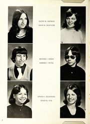 Page 12, 1975 Edition, Elba Central School - Revue Yearbook (Elba, NY) online yearbook collection
