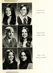 Page 15, 1975 Edition, Elba Central School - Revue Yearbook (Elba, NY) online yearbook collection