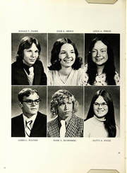 Page 16, 1975 Edition, Elba Central School - Revue Yearbook (Elba, NY) online yearbook collection